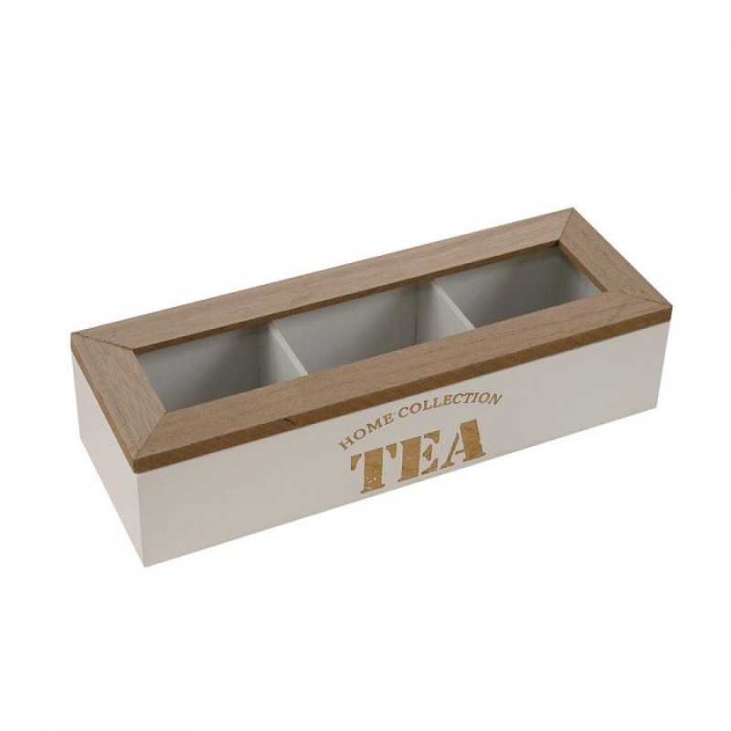Caja Te Home Collection x3